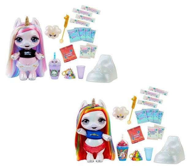 Игровой набор MGA Entertainment Poopsie Surprise Unicorn 551447