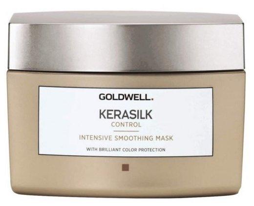 Goldwell KERASILK CONTROL Интенсивно разглаживающая маска для волос