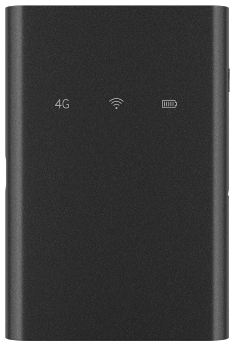 Wi-Fi роутер Yota 4G LTE Wi-Fi