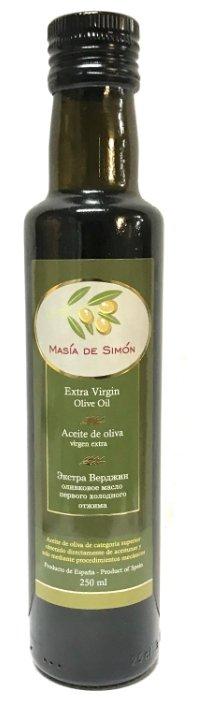 Masia de Simon Масло оливковое Extra Virgin