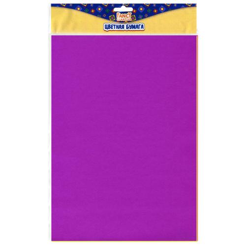Купить Цветная бумага односторонняя флюоресцентная FANCY creative Action!, A4, 10 л., 5 цв., Цветная бумага и картон