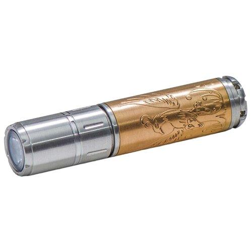 Ручной фонарь Fenix F15 rose gold фонарь ручной fenix mc11 angle light г образный