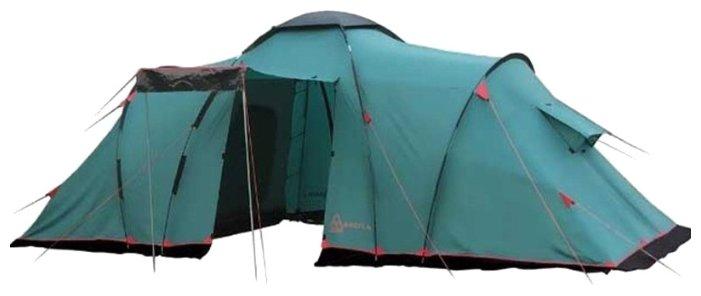 Палатка Tramp BREST 6 V2