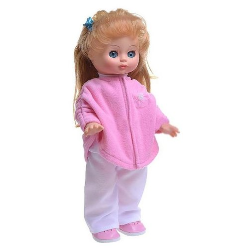 Купить Интерактивная кукла Весна Жанна 10 34 см В2452/о, Куклы и пупсы