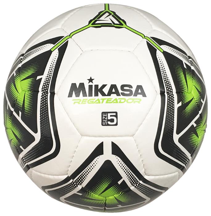 Футбольный мяч Mikasa REGATEADOR5