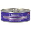 Корм для собак Четвероногий Гурман Silver line говядина, морепродукты 100г