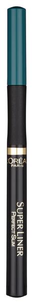 L'Oreal Paris Суперлайнер для глаз Perfect Slim