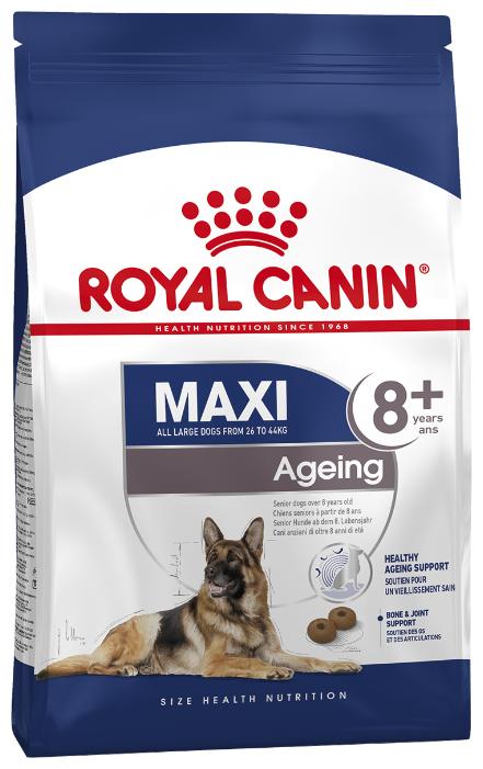 Корм для собак Royal Canin Maxi Ageing 8+