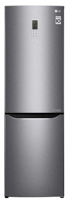 Холодильник LG GA-B419 SLGL