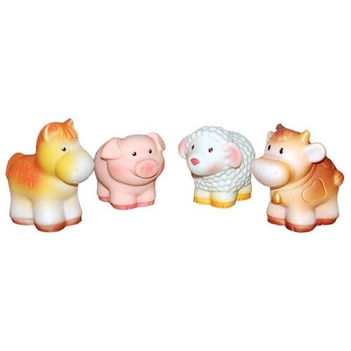 Фигурки ОГОНЁК Домашние животные ОГ1056Игровые наборы и фигурки<br>