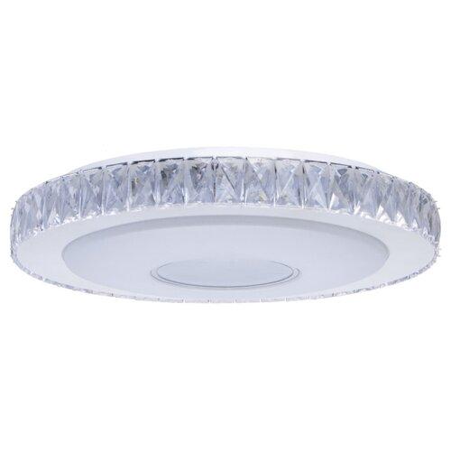 Фото - Светильник светодиодный De Markt Фризанте 687010701, LED, 60 Вт светильник светодиодный de markt ривз 674015501 led 80 вт