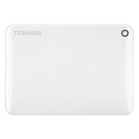 Жесткий диск Toshiba Canvio Connect II 1TB