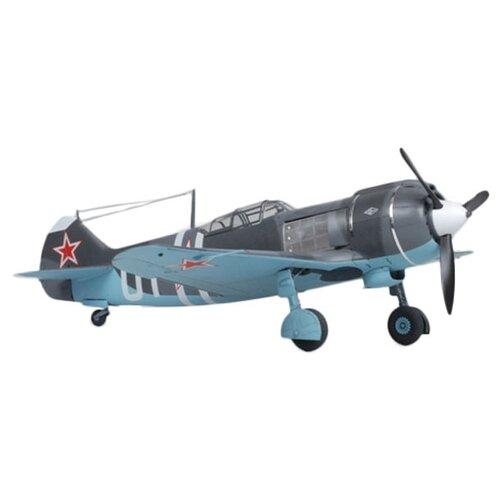 Купить Сборная модель ZVEZDA Советский истребитель Ла-5ФН (7203) 1:72, Сборные модели