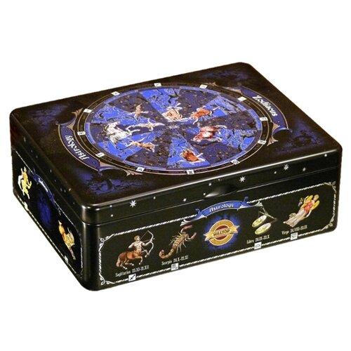 Чай Hilltop Шкатулка зодиак подарочный набор, 200 г