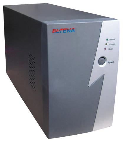 Интерактивный ИБП ELTENA (INELT) Intelligent 1000LT2 — купить по выгодной цене на Яндекс.Маркете