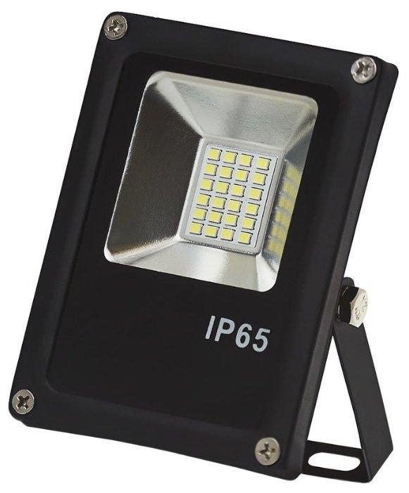 Прожектор светодиодный 20 Вт Glanzen FAD-0002-20