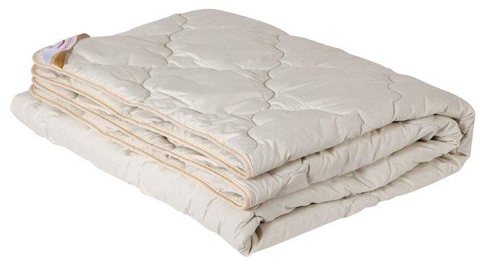 Одеяло OLTEX Верблюжья шерсть всесезонное