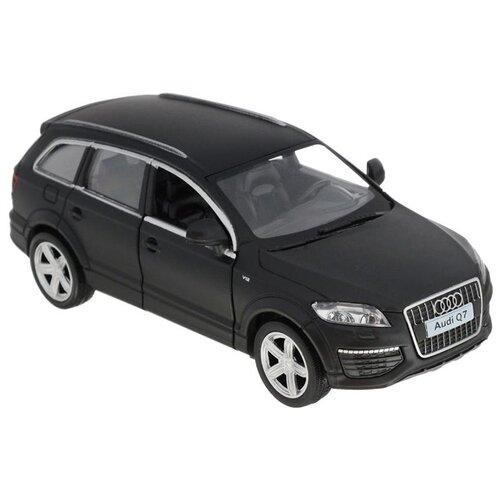Легковой автомобиль Autogrand Audi Q7 V12 Imperial Black Edition (49925) 1:32 черный