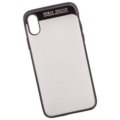 Купить Чехол Remax Modi Series Case для Apple iPhone Х черный