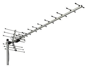 Антенна Locus Мeридиан-12AF Turbo