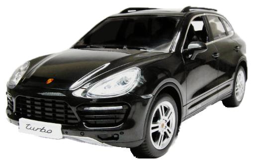 Легковой автомобиль KidzTech Porsche Cayenne S (89151) 1:26 18 см
