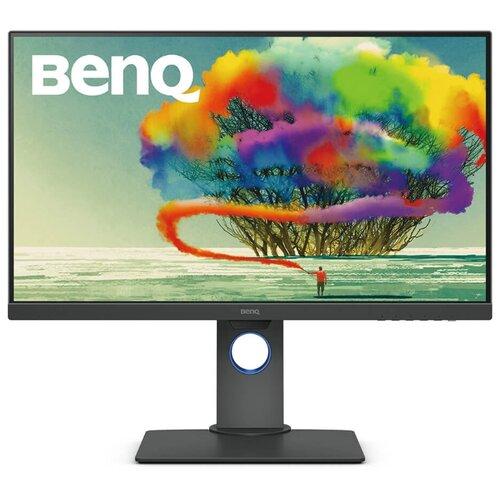 Купить Монитор BenQ PD2700U черный
