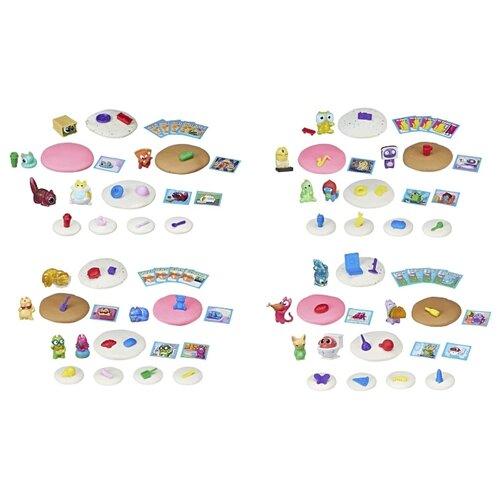 Купить Игровой набор Hasbro Lost kitties E4458, Игровые наборы и фигурки