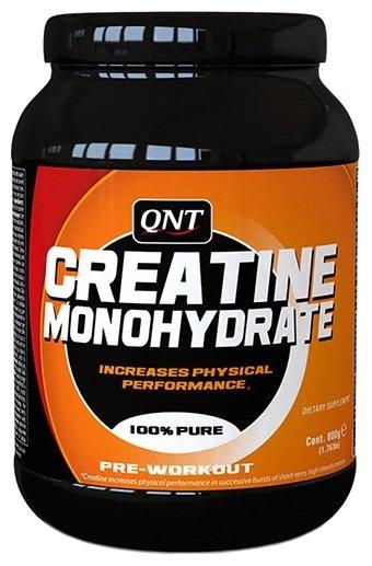 QNT Creatine Monohydrate 100% Pure 800g (800 гр.)
