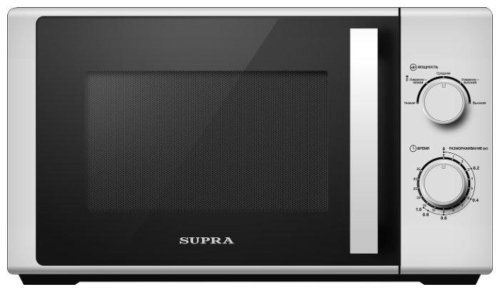 SUPRA Микроволновая печь SUPRA 20MW07
