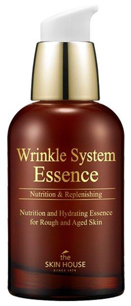 Эссенция The Skin House Wrinkle System