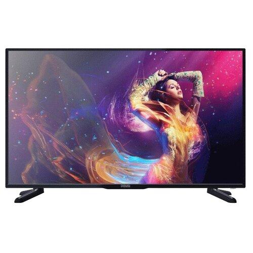 Телевизор Polar P43L32T2C черный