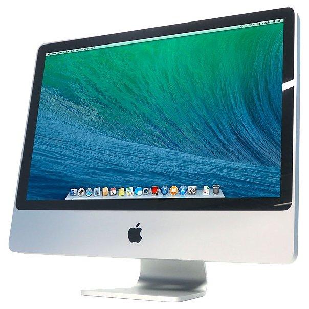 Моноблок 24`` Apple iMac (24