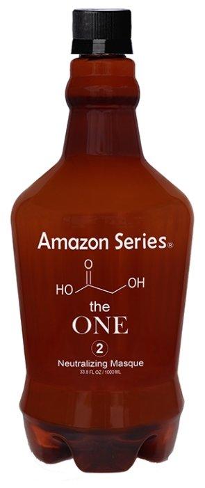 Amazon Series The ONE Маска для волос нейтрализующая