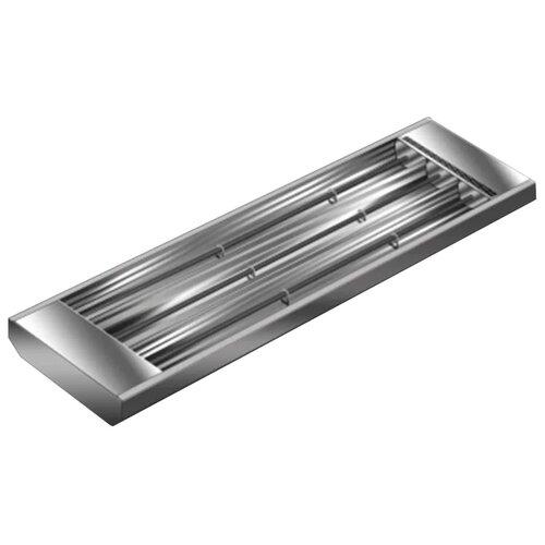 Инфракрасный обогреватель РЕСАНТА ИКО-3000Т сталь