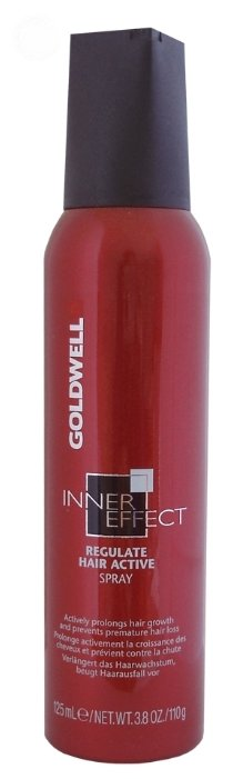 Goldwell INNER EFFECT REGULATE Активатор кожи головы