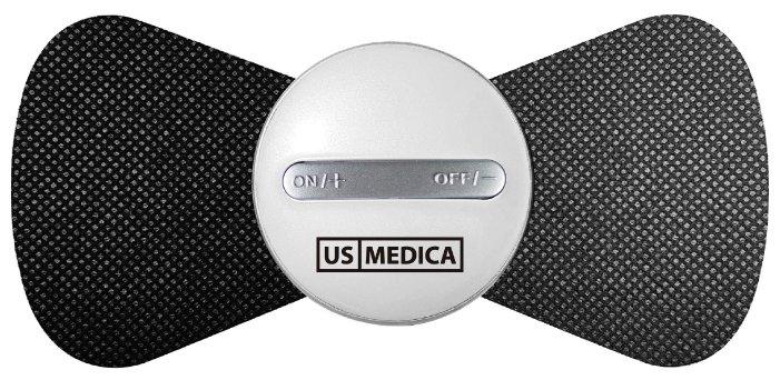 Миостимулятор US Medica для тела Impulse MIO черный/белый