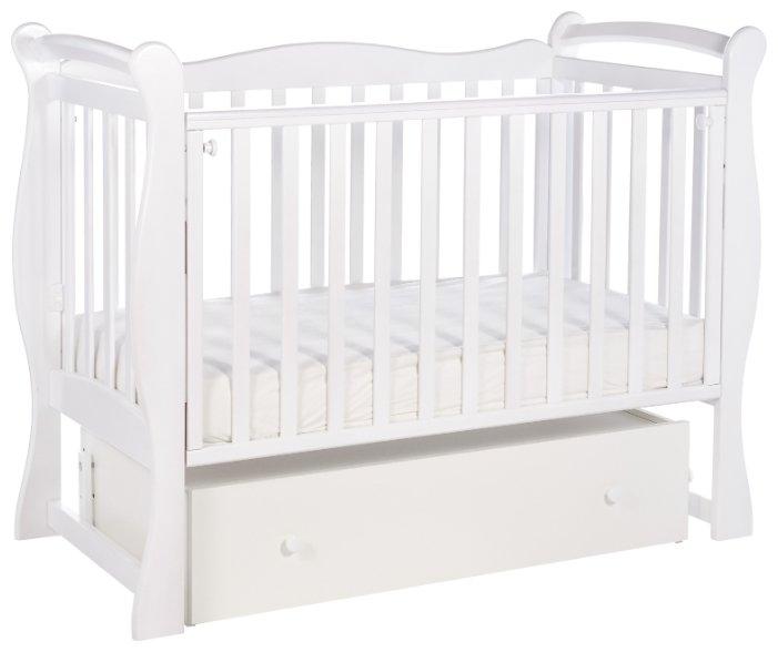 Кроватка Sweet Baby Dolce Vita Avorio (Слоновая кость)