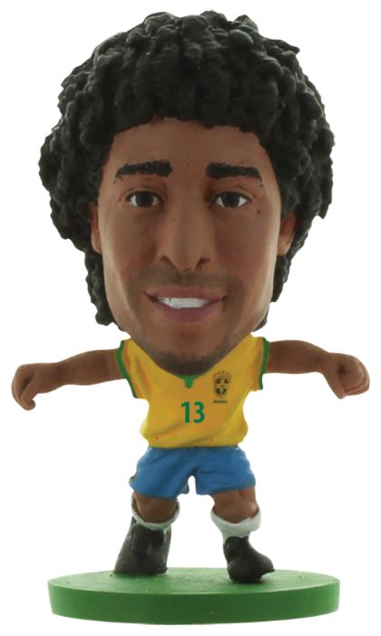 Фигурка Creative SoccerStarz - Brazil Dante Home 202629