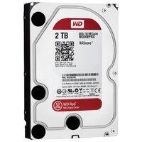 Western Digital WD20EFRX 2Tb - Жесткий диск, USB, HDD, SSD