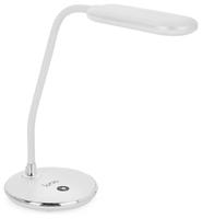 Настольная лампа Lucia Pyxis L500 белый