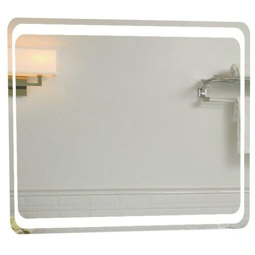 Зеркало Marka One Eco 80 (80х65) без рамы