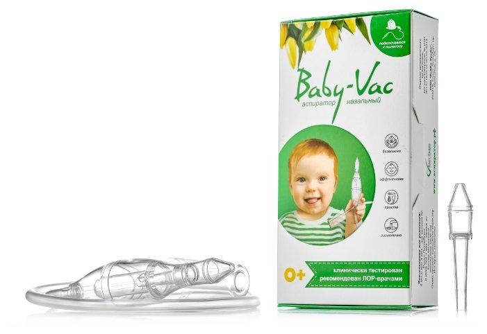 Вакуумный аспиратор Baby-Vac 19204