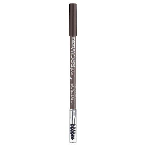 CATRICE карандаш Eye Brow Stylist, оттенок 035 Brown Eye Crown Темный шоколад