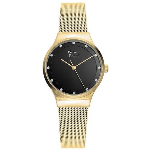 Наручные часы Pierre Ricaud P22038.1144Q наручные часы pierre ricaud p22081 92r4q