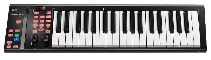 MIDI-клавиатура ICON iKeyboard 4X