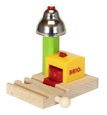 Brio Сигнальный колокольчик 33707