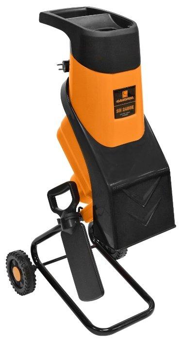 Измельчитель электрический Carver SH 2400E 2.4 кВт