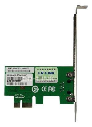 Сетевая карта LR-LINK LREC9232MT