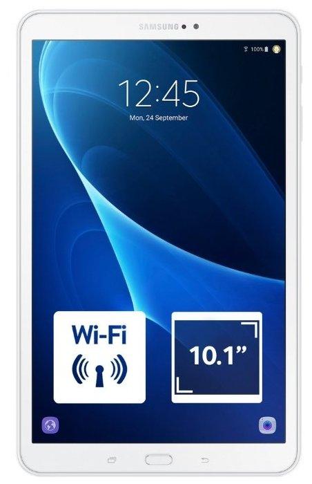 Samsung Планшет Samsung Galaxy Tab A 10.1 SM-T580 32Gb
