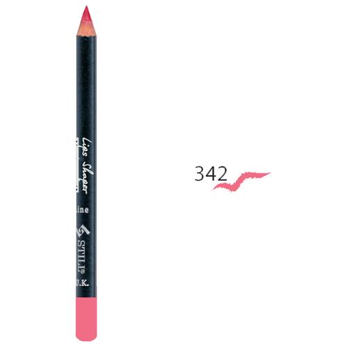 STILL Карандаш для губ Lips Shaper 342 Коралловая роза still карандаш для губ lips shaper 315 розовая финифть